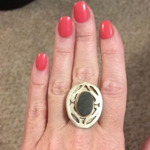 Unique vintage ring